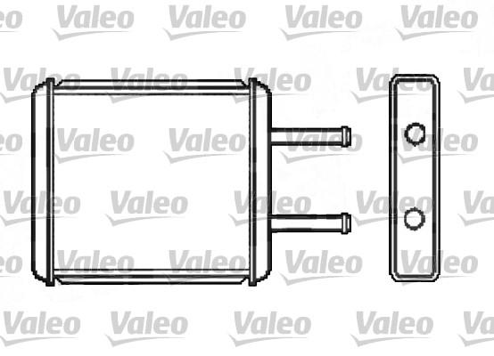 Système de chauffage - VALEO - 812412
