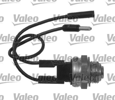 Thermocontact, ventilateur - VALEO - 819767