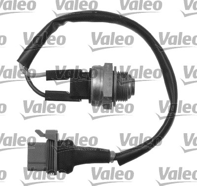 Thermocontact, ventilateur - VALEO - 819782