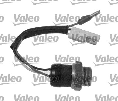 Thermocontact, ventilateur - VALEO - 819828