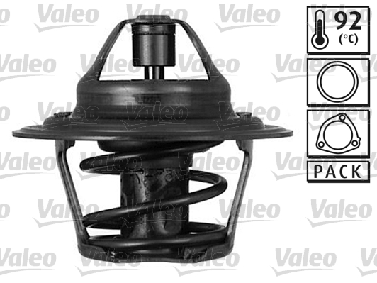Thermostat d'eau - VALEO - 819854