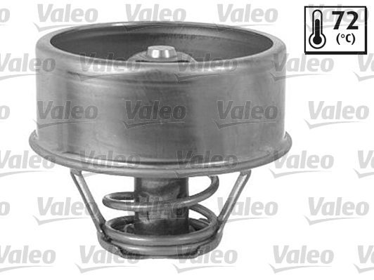 Thermostat d'eau - VALEO - 819876