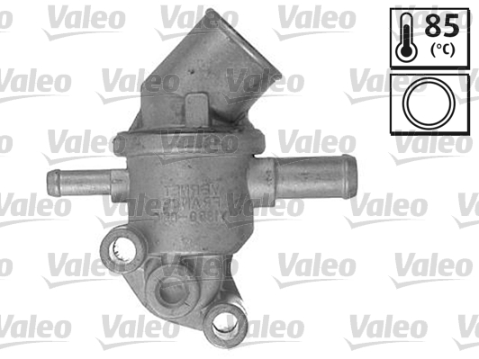 Thermostat d'eau - VALEO - 819958