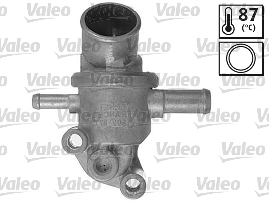Thermostat d'eau - VALEO - 819959