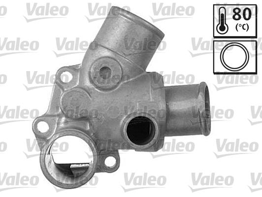 Thermostat d'eau - VALEO - 819963