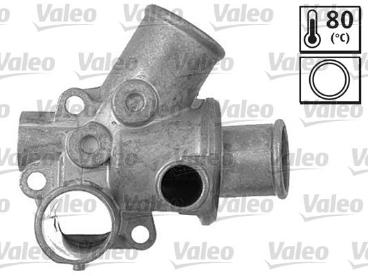 Thermostat d'eau - VALEO - 819964