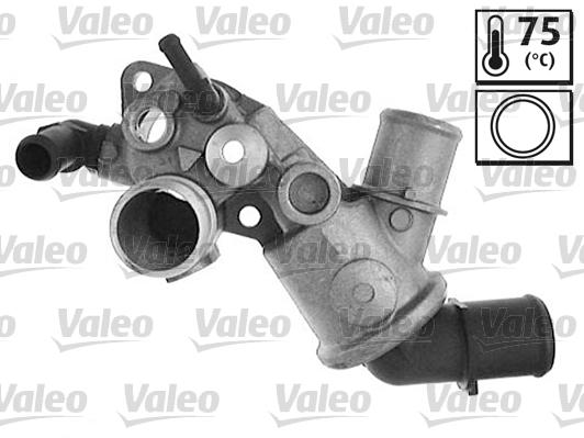 Thermostat d'eau - VALEO - 820157