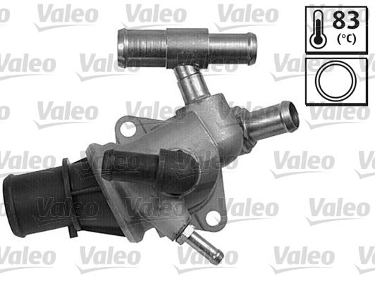 Thermostat d'eau - VALEO - 820401