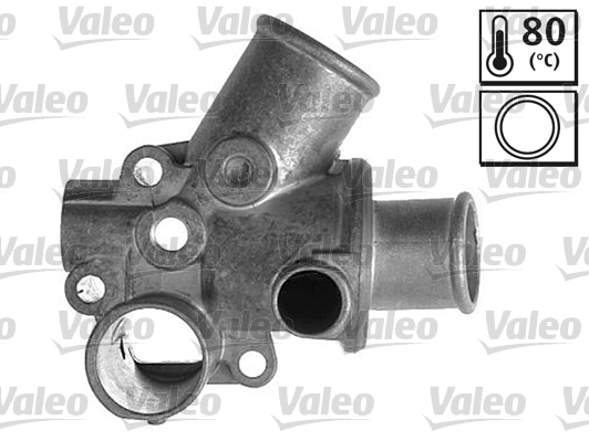 Thermostat d'eau - VALEO - 820406