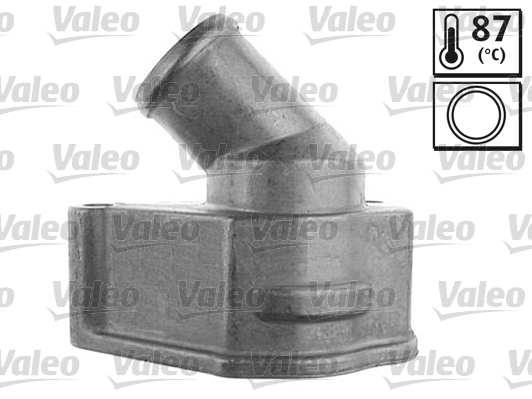 Thermostat d'eau - VALEO - 820437