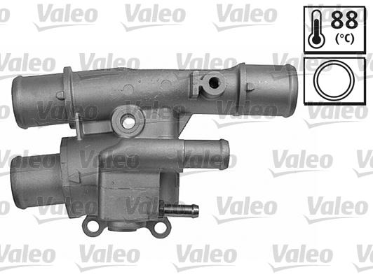 Thermostat d'eau - VALEO - 820454