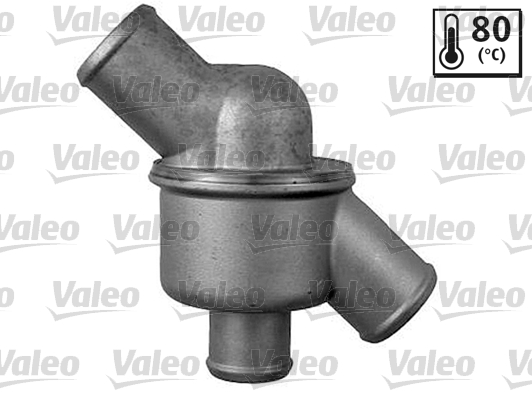 Thermostat d'eau - VALEO - 820499