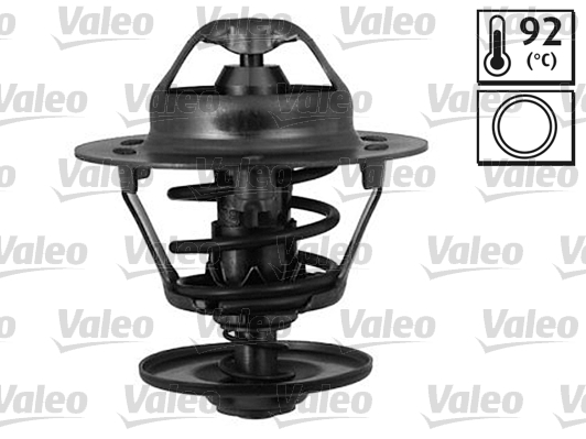Thermostat d'eau - VALEO - 820547