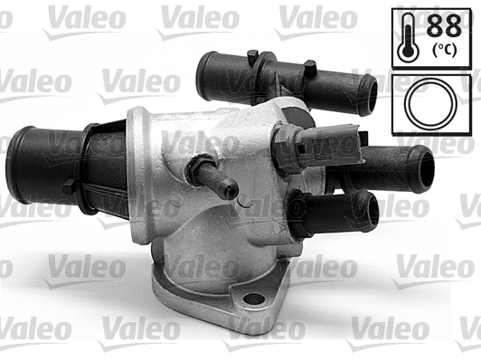 Thermostat d'eau - VALEO - 820562