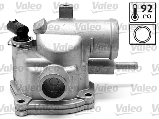 Thermostat d'eau - VALEO - 820571