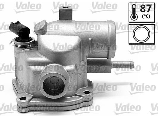 Thermostat d'eau - VALEO - 820589