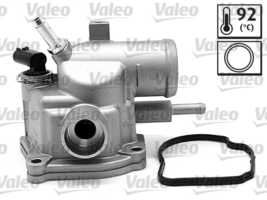 Thermostat d'eau - VALEO - 820598
