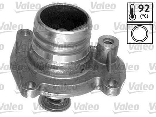 Thermostat d'eau - VALEO - 820972