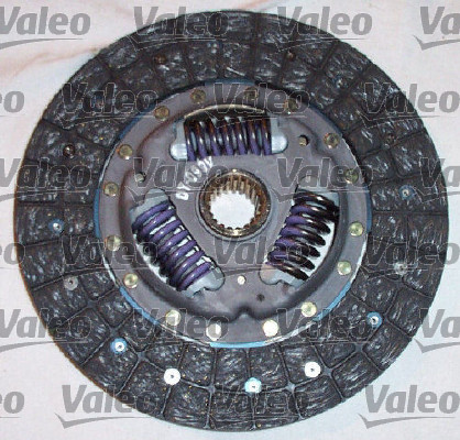 Kit d'embrayage - VALEO - 821030