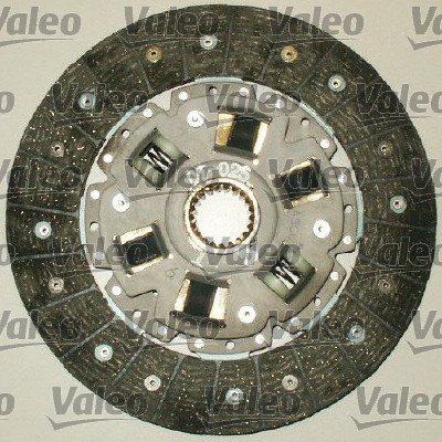 Kit d'embrayage - VALEO - 821031