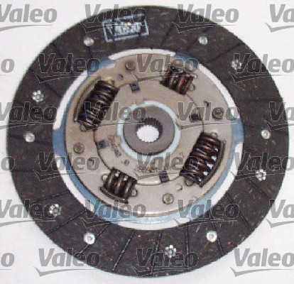 Kit d'embrayage - VALEO - 821041