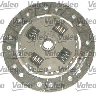 Kit d'embrayage - VALEO - 821045