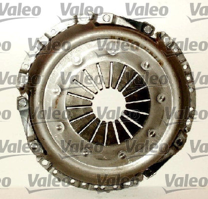 Kit d'embrayage - VALEO - 821046