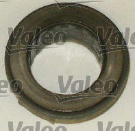 Kit d'embrayage - VALEO - 821050