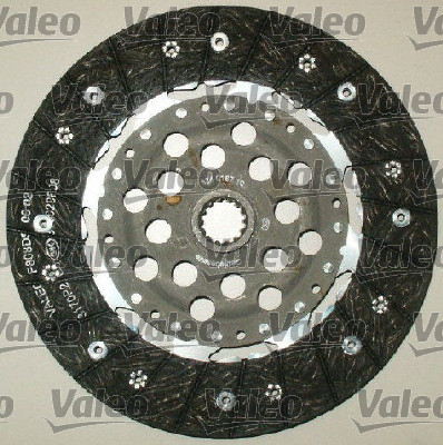 Kit d'embrayage - VALEO - 821061