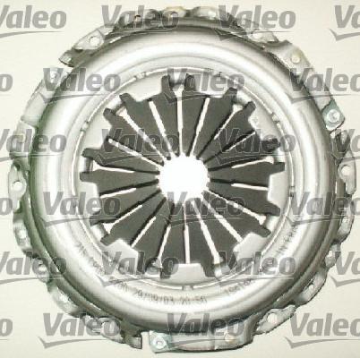 Kit d'embrayage - VALEO - 821078