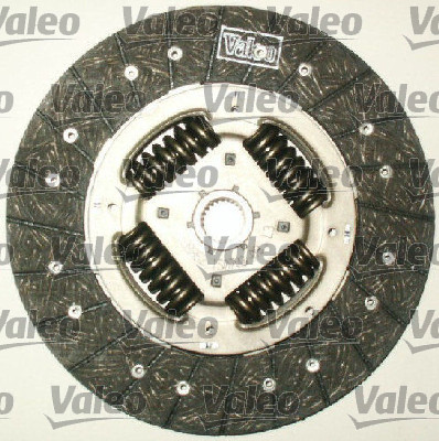 Kit d'embrayage - VALEO - 821085