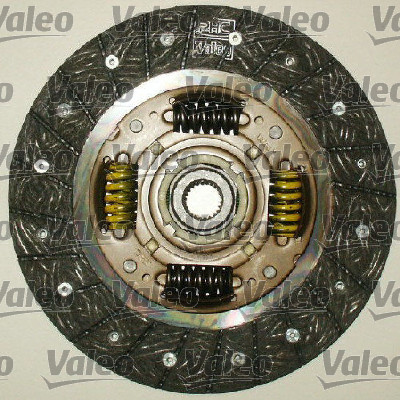 Kit d'embrayage - VALEO - 821099