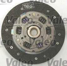 Kit d'embrayage - VALEO - 821102