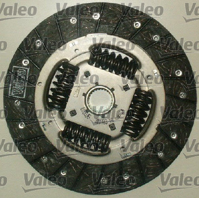 Kit d'embrayage - VALEO - 821103