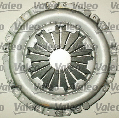 Kit d'embrayage - VALEO - 821118