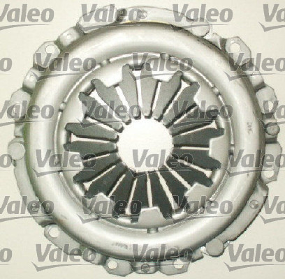 Kit d'embrayage - VALEO - 821126