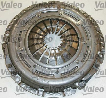 Kit d'embrayage - VALEO - 821156