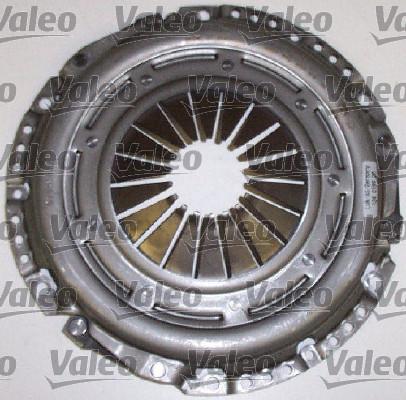 Kit d'embrayage - VALEO - 821159