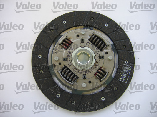 Kit d'embrayage - VALEO - 821168
