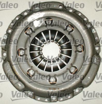 Kit d'embrayage - VALEO - 821173