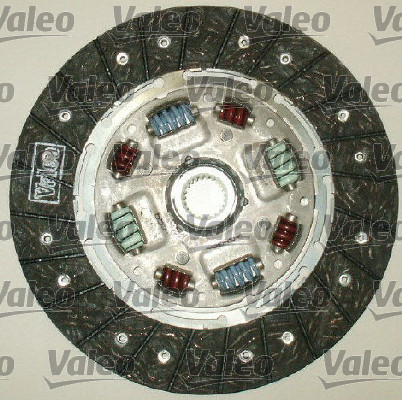 Kit d'embrayage - VALEO - 821181