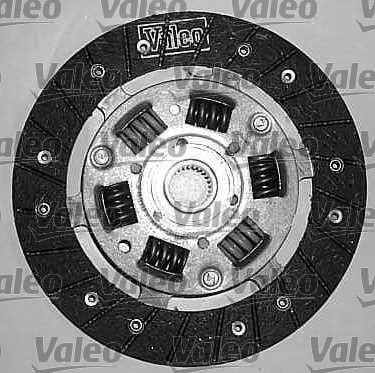 Kit d'embrayage - VALEO - 821183