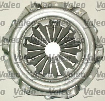 Kit d'embrayage - VALEO - 821185