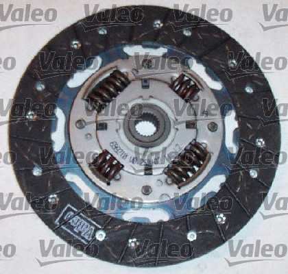 Kit d'embrayage - VALEO - 821186