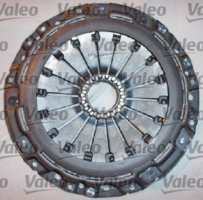 Kit d'embrayage - VALEO - 821226
