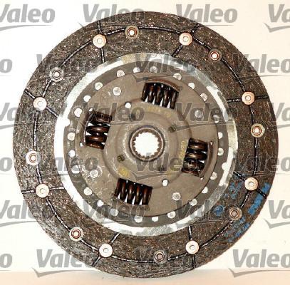 Kit d'embrayage - VALEO - 821229