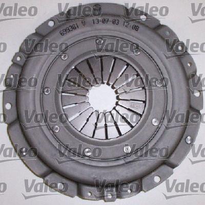 Kit d'embrayage - VALEO - 821238