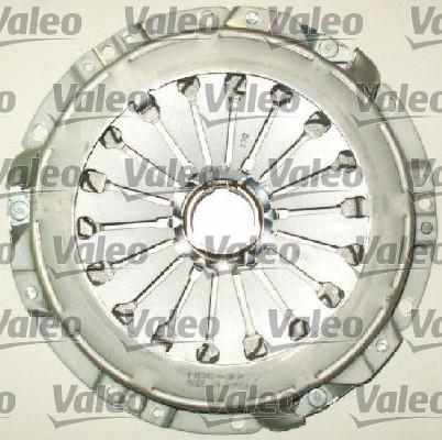 Kit d'embrayage - VALEO - 821241