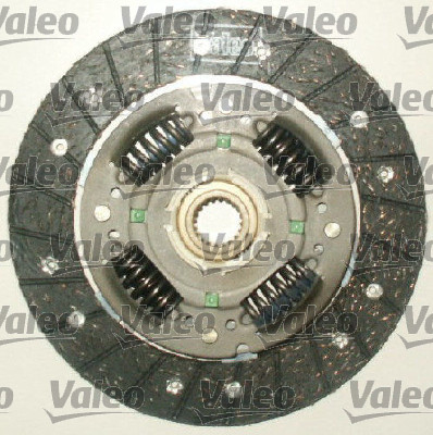 Kit d'embrayage - VALEO - 821244