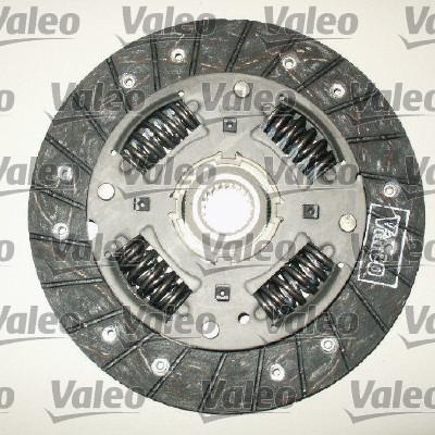 Kit d'embrayage - VALEO - 821246